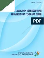 NTT Nusa Tenggara Timur