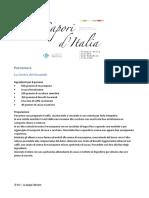 Percorso 6 - La ricetta del tiramisù.pdf