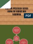 Faktor Peluasan Kuasa Asing Di Sabah Dan Sarawak
