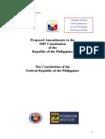 Duterte Consti 2017