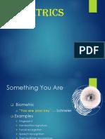 Lec - 3 - BIOMETRICS.pptx