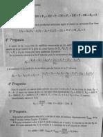 Física General 1 - Junio 2018 - Cuestiones - 2 de 2