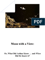 Moon With a View.351 Pages