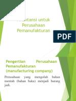 3 Akuntansi Perusahaan Manufaktur 20170213