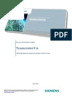 Teamcenter9 Brochure v3