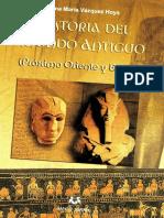 Historia del Mundo Antiguo. Proximo Oriente y Egipto.- Vázquez Hoys, A. Mª. (UNED, 2007).pdf