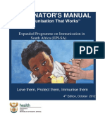 Vaccinators Manual Final