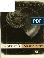 Ian Stewart Numerele Naturii