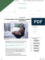 """01 O que é a """"insônia subjetiva"""" que afeta a qualidade de vida.pdf"""