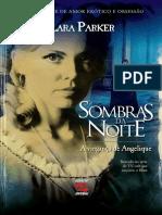 Sombras Da Noite - Lara Parker
