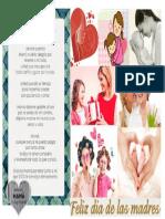 Collage Sobre El Dia de Las Madres