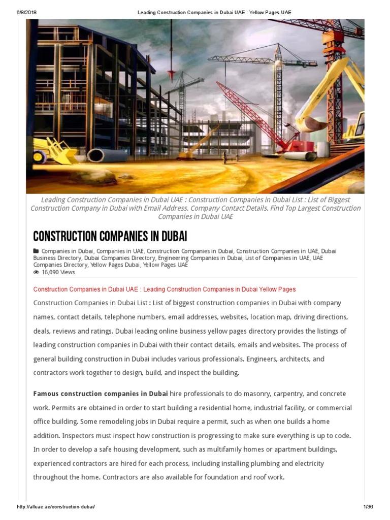 Process Design Companies In Uae - Somurich com