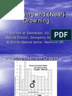 Contoh PPT Drowning