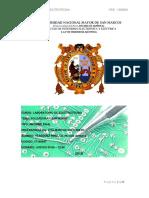 ELECTROTECNIA FINAL DE SOLDADURA