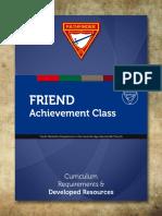 Manual Friend