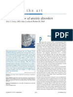A lifespan view of anxiety disorders