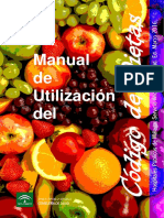 2016 Manual Uso Código Dietas Ed.web