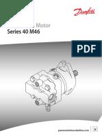 11063895 M46 motor (MMC046)