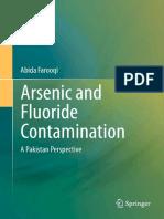 Abida Farooqi (Auth.)-Arsenic and Fluoride Contamination_ a Pakistan Perspective-Springer India (2015)