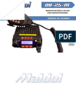 Manual_Maldol_DB-25-M_es.pdf