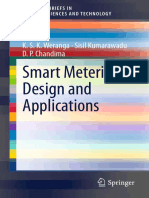Smart Metering Design and Applications (2014)Springer Publishing