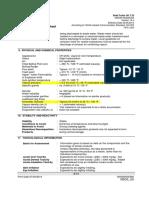 Propiedades ISO VG 32