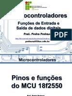 Aula 04 Funções de E S Digital