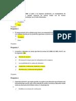 Evaluación 1 fundamentación