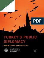 [B. Senem Çevik, Philip Seib (Eds.)] Turkey's P(B-ok.xyz)