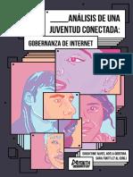Juventud conectada - Gobernanza de Internet.pdf