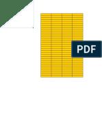 Excel Avanzado 2011