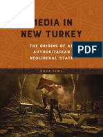 [Bilge Yesil] Media in New Turkey the Origins of (B-ok.xyz)