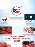 Us Meat Export Federation