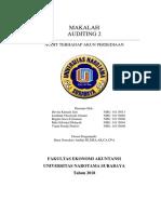 Audit 2. Bab 9. Audit Akun Persediaan