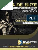 #Apostila Exercícios - Agente Penitenciário - Português (2018) - José Carlos Flauzino.pdf
