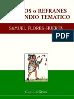 dichos y refranes.pdf