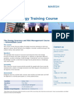 Dubai Energy Training