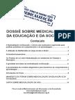Dossie Medicalização