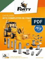 Catalogo Kits Embuchamento Forty Web