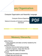04 Memory Organization