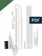 Circular a15 n11 Instruye Sobre Diagnostico y Evaluacion Medico Legal de Silicosis