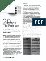 20 MEMORY TECHNIQUES.pdf
