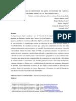 Formacao de Preco de Derivados de Leite-Um Estudo de Caso Da Usina Escola de Laticinios UFSM Filial Da Cooperterra