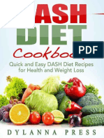 DASH Diet Cookbook_ Quick and E - Dylanna Press