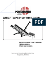 MPA PSC Chieftain 2100