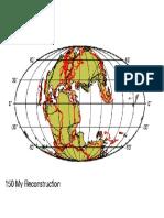 Bio1b - Plate Tectonics