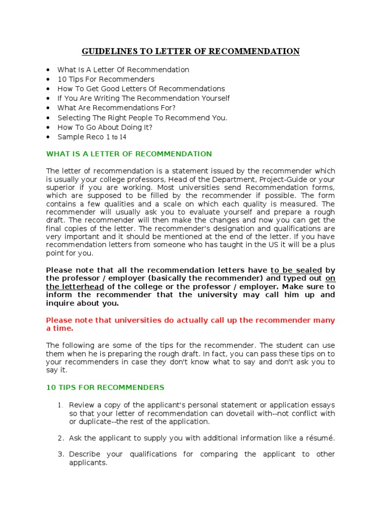 Sample Recommendation Letters Graduate School – Recommendation Letter from Employer Sample
