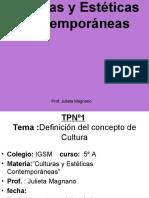 01 culturas contemporáneas-140319224525-phpapp01