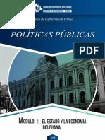 politicas publicas + Modulo 1.pdf