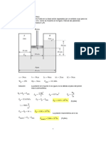 Solución Del Primer Parcial de Mecánica de Fluidos I